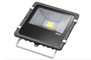 Super high lumen 110lm/w 200w led flood light