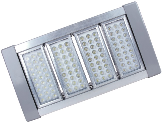 Super bright led flood light 200w