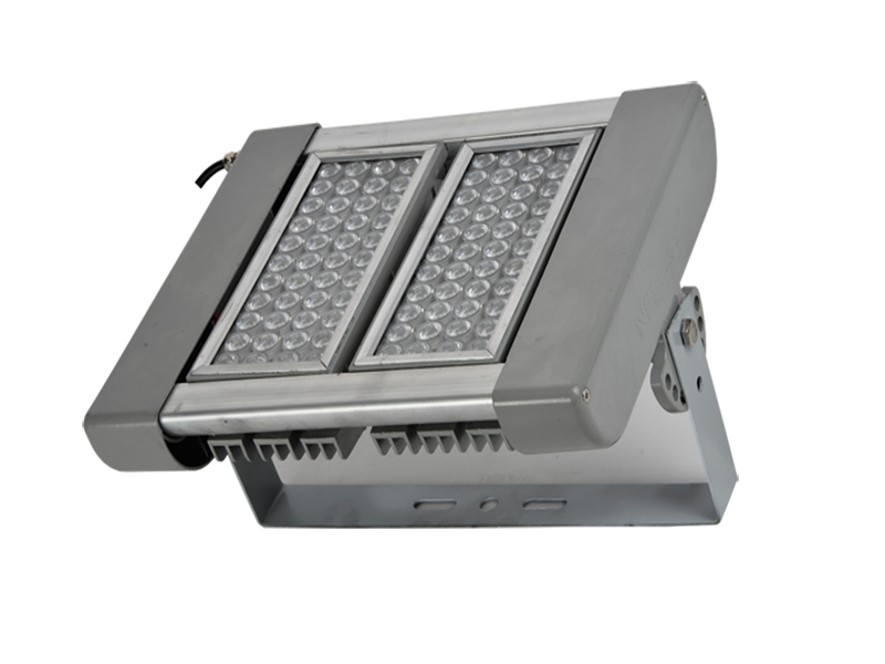 warranty waterproof 100w led flood light