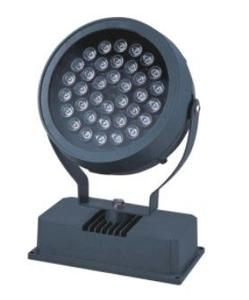 ColorchangingIP6536wledrgbfloodlight