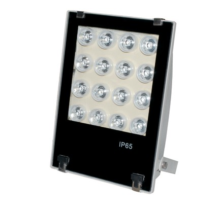 16W flood led light for outdoor