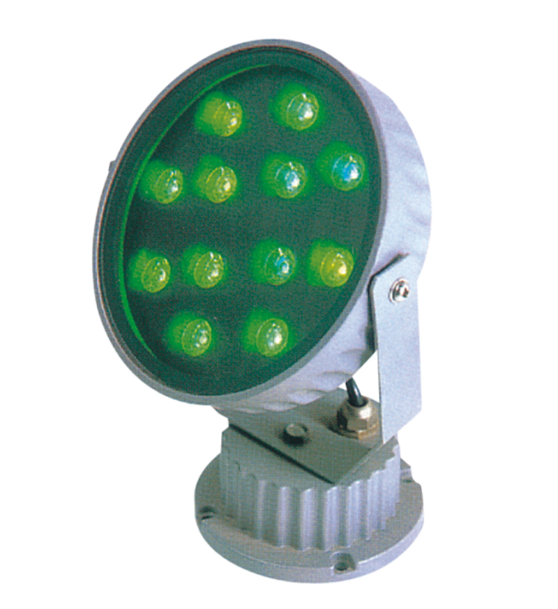 outdoor led flood lights 12W