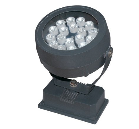 18W flood light led