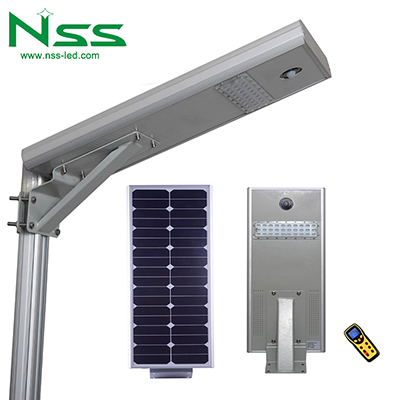 20w outdoor solar light