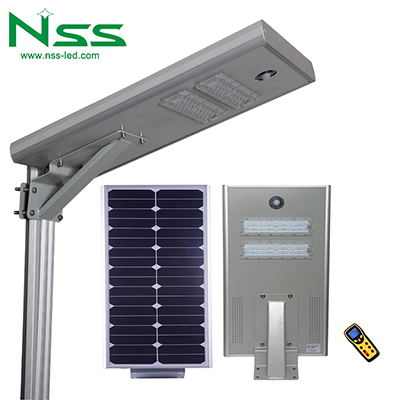 40w solar light outdoor garden