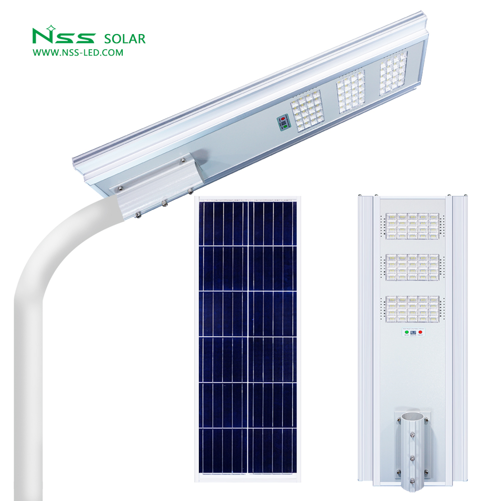 led solar street light SL32-300W