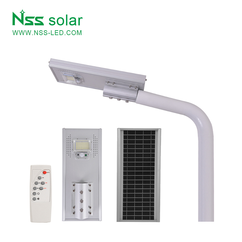 solar motion light SL-2650W